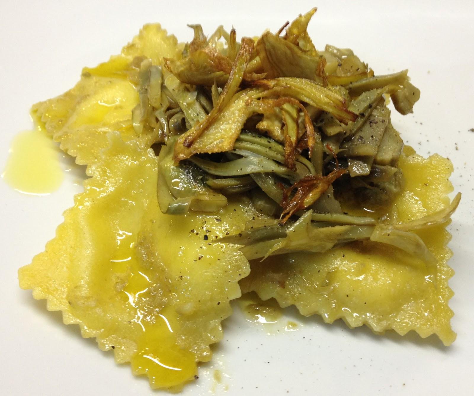 ravioli-carciofi