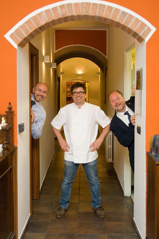ristorante-osto-bruma-carmagnola-staff